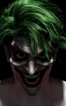 Menakjubkan 30 Foto Joker 3d Gambar Kitan