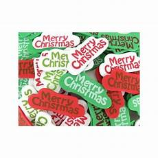 foam stickers merry christmas 80 pc kidsplay crafts art and craft supplies