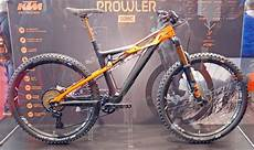 eb17 ktm offers a closer look at the prowler all mountain