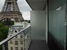 view of the balcony picture of pullman paris tour eiffel tripadvisor