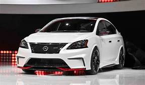 2020 Nissan Sentra Wagon Redesign And Concept  2019