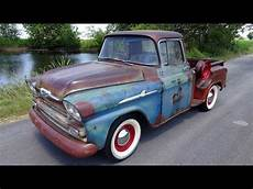 chevrolet up 1959 chevy apache classic truck