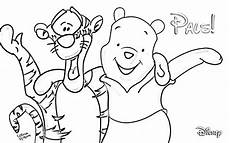 Winni Malvorlagen Anak Sketsa Gambar Winnie The Pooh Garlerisket