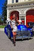 Car Show Models Of 2011