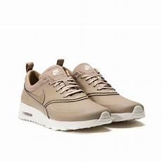 nike wmns air max thea prm desert camo nike air max air max thea nike shoes
