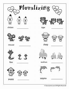 language arts review worksheets woo jr kids activities