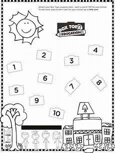fifteen minute friday boxtops for education collection jar