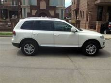 automobile air conditioning service 2008 volkswagen touareg 2 interior lighting buy used 2008 volkswagen touareg technology lux package 4 door 3 6l awd white on black in