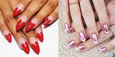 20 easy valentine s day nail art designs cute valentine