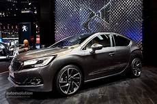 new ds4 and ds4 crossback prices announced autoevolution
