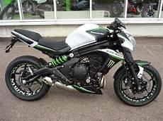 Modifikasi Kawasaki by Galeri Modifikasi Motor Kawasaki Er6n Terbaru Modif