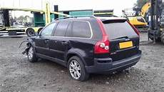 used 2005 volvo xc90 for sale at auction raw2k