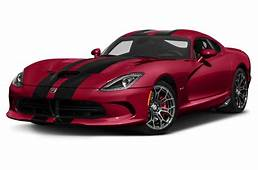 Dodge Viper Coupe Models Price Specs Reviews  Carscom