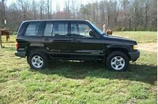 how things work cars 1995 isuzu trooper seat position control find used 1995 isuzu trooper ls sport utility 4 door 3 2l in randleman north carolina united