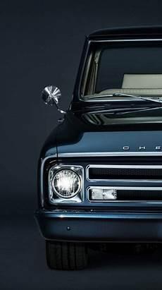 Chevy C10 Wallpaper Iphone