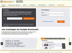 Se Connecter Sur Leboncoin Fr Mon Compte Leboncoin