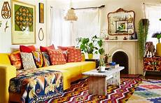 boho style wohnen boho chic a bold organic take on vintage living bhg