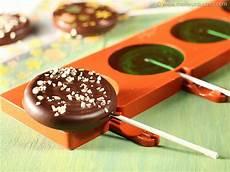 Sucettes 224 La Menthe Enrob 233 Es De Chocolat La Recette