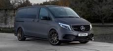 Mercedes V Klasse Tuning Neues Projektfahrzeug