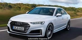 2019 Audi A4 Release Date  Price Specs Interior