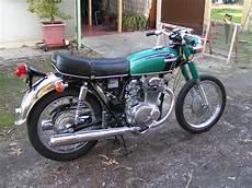 restauration honda cb 350 k1 de 1969 honda cb 250 k3 de 1971