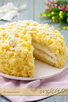 torta mimosa knam torta mimosa all ananas ricetta facile ho voglia di dolce