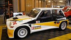 Renault 5 Turbo Kit R5 Maxi Restaur 233 E Par Exigence Racing