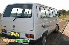 1997 volkswagen microbus used car for sale in somerset west western cape south africa