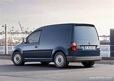 Volkswagen Caddy 2016 Wandaloo