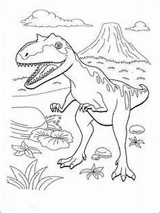 dibujar y pintar dinosaurios animales dinosaurios para
