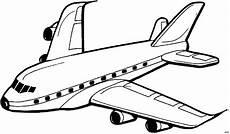 Lustige Ausmalbilder Flugzeuge Flugzeug Landet Ausmalbild Malvorlage Die Weite Welt