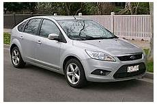 Ford Focus 2 - ford focus second generation europe