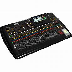 Behringer X32 32 Channel Digital Mixer B Stock At Gear4music