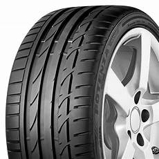 Bridgestone 174 Potenza S001 Rft Tires