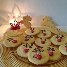 Biscuits Rennes Aux Nez Rouges Tizi Cooks