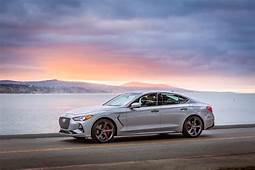 2020 Genesis G70 Preview Pricing Release Date
