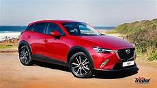 2016 Mazda Cx 3 2 0 Individual Auto Roadtrip Review