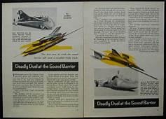 ART ARFONS & BREEDLOVE Bonneville Race 1965 Article  EBay