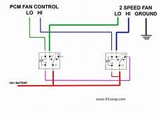 Derale 16925 Fan Wiring Ls1tech Camaro And Firebird