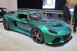 Lotus Exige V6 Archives  The Truth About Cars