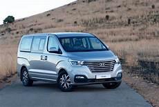 Gallery 2018 Hyundai H1 Wheels24