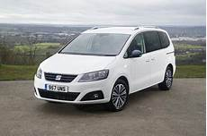 Seat Alhambra Review 2019 What Car