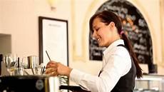 offerte di lavoro cameriere curriculum per cameriere e barista