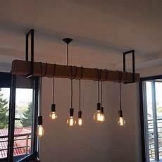 luminaire industriel suspension id 233 e de suspension avec poutre et luminaires style