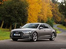 Audi A8 L 2018 Picture 8 Of 161