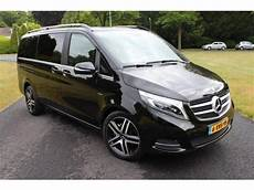 Mercedes V Klasse V250 Bluetec Edition 1 Avantgarde