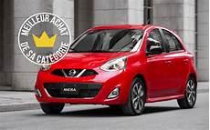 Meilleurs Achats 2019 Du Guide De L Auto Nissan Micra