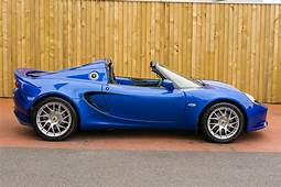 Used 2017 Lotus Elise S3 S For Sale In Dorset  Pistonheads