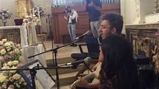canto d ingresso matrimonio i canti di don danilo 56