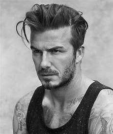 David Beckham S Best Hairstyles And How To Get The Look